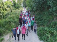 Zafer için Uludağ'a yürüdüler