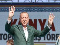 Erdoğan'dan önemli açıklamalar