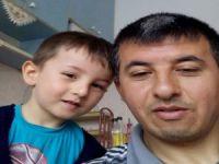 Bursa'da 5 yaşındaki çocuk feci şekilde can verdi