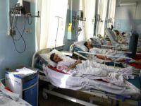 Kabil'de patlama: 16 ölü 116 yaralı!