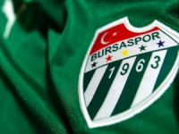 Bursaspor'a forma desteği