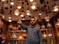 Bursa'da yapıp Amerika'ya satıyor