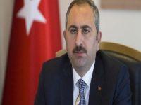 Bakan Gül'den 'yargı' açıklaması