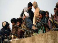 Taliban 6 gazeteciyi kaçırdı