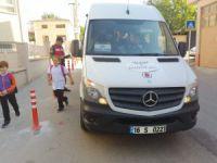 Bursa'da servisler denetlendi!
