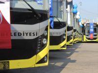 Bursa'da otobüslere online takip geliyor