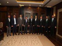 Aktaş'dan Bursaspor açıklaması