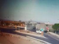 Bursa - İzmir Karayolunda dehşet