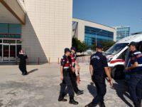 Bursa'da o kişiler serbest kaldı!