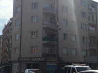 Bursa'da bir garip yangın