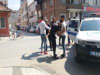 Bursa'da gözaltına alındılar!