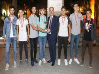 Mudanya'da kazanan barış ve kardeşlik