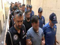 Bursa'da 10 tefeci tutuklandı