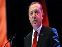 Erdoğan'dan 'Diyarbakır' açıklaması
