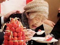 100 yaş üstü nüfus rekor kırdı
