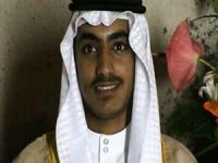 Trump: Bin Ladin'in oğlu öldürüldü