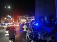 Bursa'da 250 polisle huzur uygulaması yapıldı