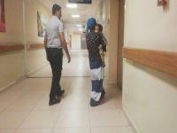 Bursa'da vicdansız sürücü çarpıp kaçtı