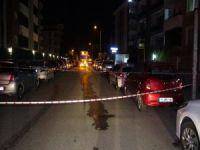 Bursa'da sızıntı mahalleyi sokağa döktü