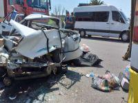 Bursa'da 43 can kaybı