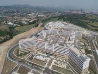 Bursa Şehir Hastanesi'nin sorunları bitmiyor!