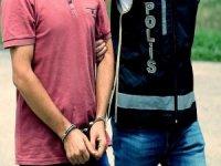 Bursa'da gözaltılar devam ediyor