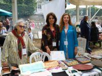 Bursa'da kursiyerler yaşlıları unutmadı