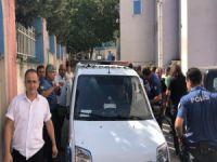Bursa'da diş doktoru göğsünden bıçaklandı