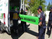 Bursa'da şoke eden ölüm!