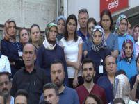 Bursa'da doktorlar iş bıraktı