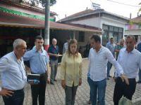 Gemlik'te köylere belediye eli