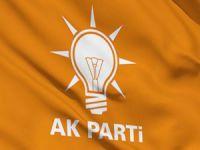 AKP'de zehir zemberek istifa!