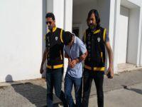 Bursa'da doktoru bıçaklayan zanlı tutuklandı
