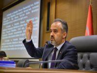 Bursa'da Meclis toplantılarına 'canlı' takip
