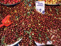 Bursa'da hünnap pazarda satışa çıktı!