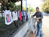 Bursa'da örnek mahalle