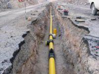 Bursa'da 3 mahalleye doğalgaz müjdesi
