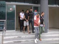 Bursa polisi 6 kişiyi yakaladı!
