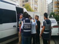 Bursa polisi 30 kişiyi yakaladı!