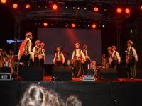 Kestel'de Kültür ve Sanat Festivali