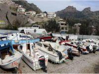 Bursa sahillerindeki tekneler için karar!