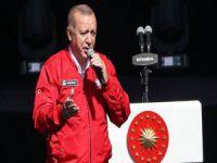 Erdoğan'dan net mesaj!