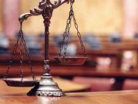 Yargı paketi CHP'ye sunuldu