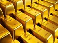 Altın yine yükseldi