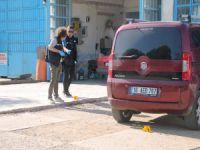 Bursa'da tamirci kavgasında kan aktı!