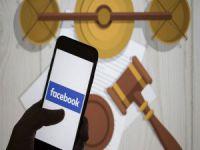Facebook'a ceza!