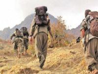 MSB duyurdu: 20 terörist gözaltına alındı