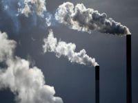 Küresel emisyonlardan o şirketler sorumlu