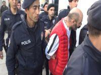 Bursa'da operasyon: 25 gözaltı