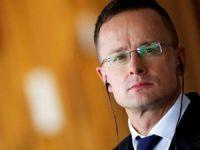 Macaristan'dan işbirliği açıklaması
